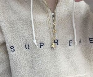 supreme and fashion image