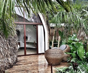 home house garden, exterior terraza cute, and beuty inspo inspiration image