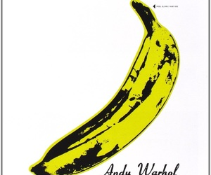 andy warhol, banana, and art image