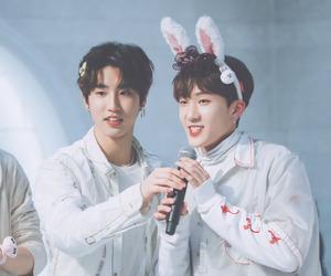 JYP, kpop, and jisung image