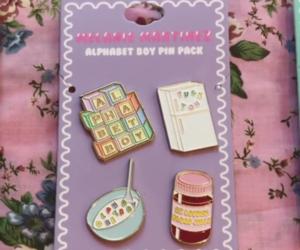 cute and alphabet boy image