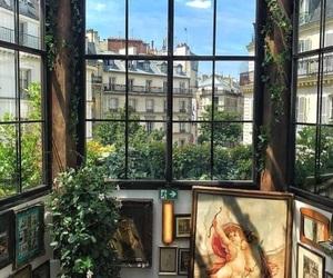 art, aesthetic, and plants image