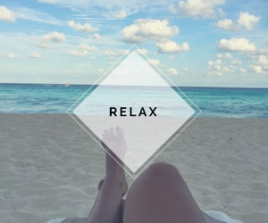 beach, cancún, and holidays image
