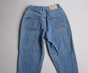 ebay, jeans, and punk image