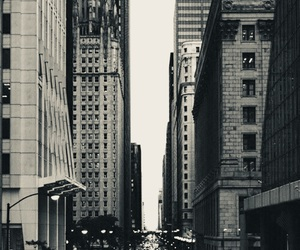 busy, city, and people image