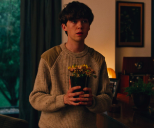alex lawther, netflix, and jessica barden image