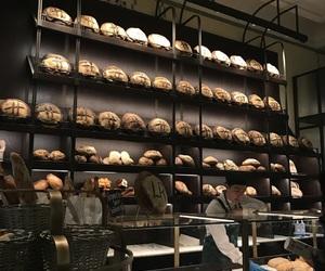 bakery, harrods, and uk image
