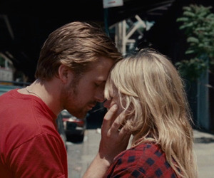 blue valentine, couple, and movie image