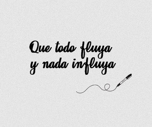 frase, girl, and inspire image