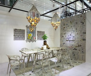 modern dining room ideas, dining room design, and dining room décor service image