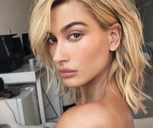beauty, makeup, and natural image