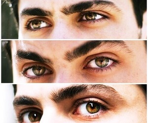 eyes, alec, and alec lightwood image
