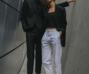 fashion, seoul fashion week, and girl image