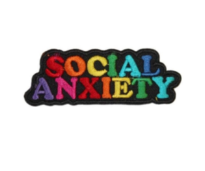 anxiety, quotes, and alternative image