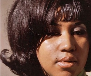 aretha franklin and singer image