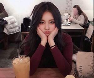 kpop, cute, and koreangirls image