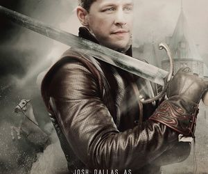 princecharming, ️ouat, and joshdallas image