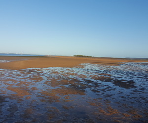 australia, cleveland, and sunrise image