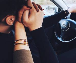 holding hands and lovers image