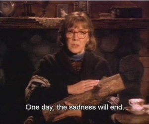 sadness, Twin Peaks, and sad image