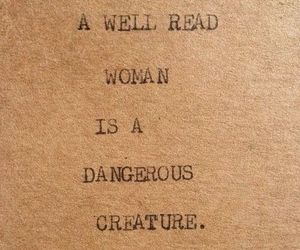 woman, quotes, and book image