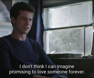quotes, series, and 13 reasons why image