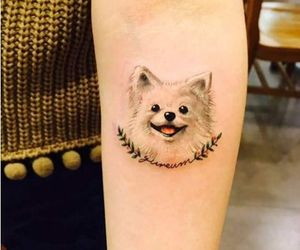 150 Images About Tattoo Dogs On We Heart It See More About Tattoo