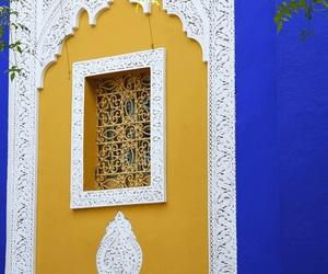 islamic, morocco, and travel image