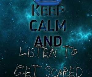 get scared, bestmusic, and getscared image