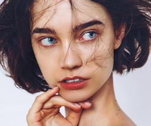 brazilian, moda, and brazilian model image