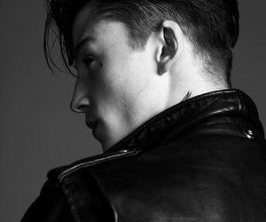 Ash Stymest, boy, and sexy image