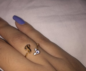 disney, nails, and hands image