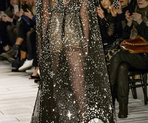 fashion, runway, and Alexander McQueen image