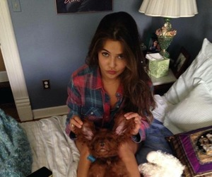 danielle campbell and rares image