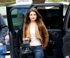 candid, danielle campbell, and 05.10.2016 image