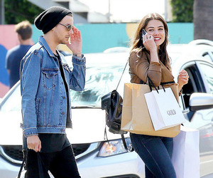 candid, edit, and danielle campbell image