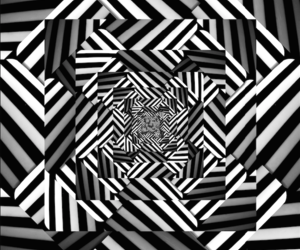 art, b&w, and black&white image