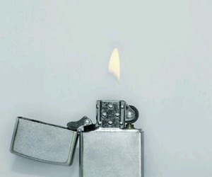 lighter, fire, and aesthetic image