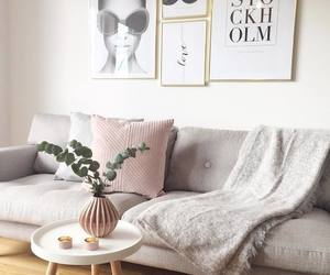 Blanc, house, and salon image