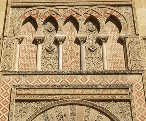 Cordoba, islamic, and muslim image