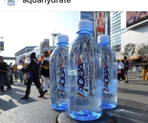 hydrate, water, and aqua hydrate image