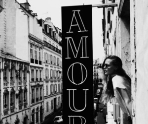 fashion, amour, and city image