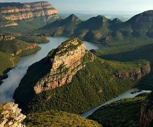 africa, mountains, and south africa image