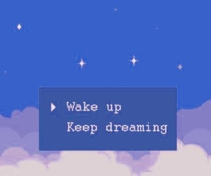 gif, aesthetic, and Dream image