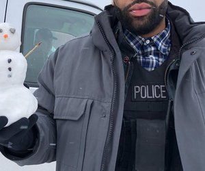 chicago pd, laroyce hawkins, and kevin atwater image