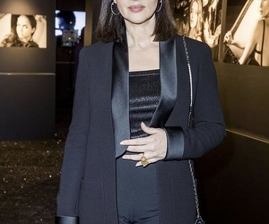 beauty, monicabellucci, and monica image