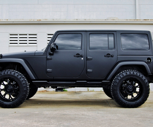 jeep, car, and black image
