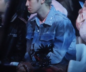 exo, 😚, and baekhyunnie image