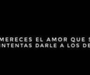 amor, frase, and imagen image
