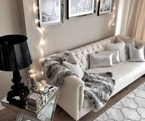 decor, decoration, and elegant image